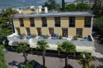 Holidays at Gardesana Hotel in Riva del Garda, Lake Garda