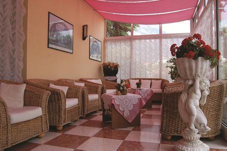 Holidays at Royal Hotel in Riva del Garda, Lake Garda
