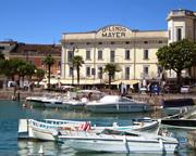 Holidays at Mayer & Splendid Hotel in Desenzano del Garda, Lake Garda