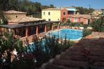 Residence Borgo degli Ulivi Hotel Picture 10