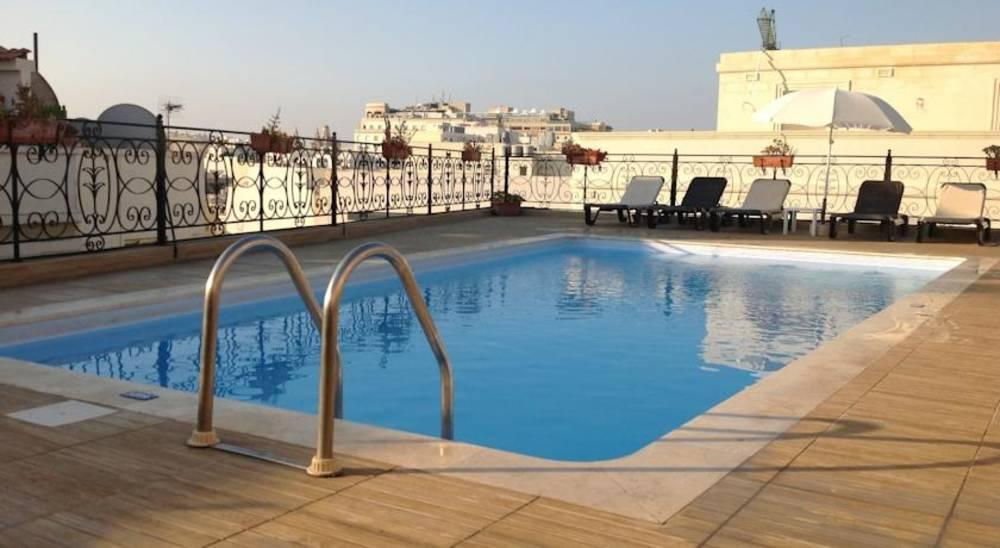 Holidays at Windsor Hotel in Sliema, Malta