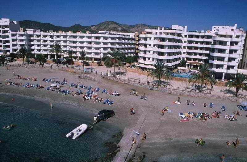 Mar Y Playa Apartments