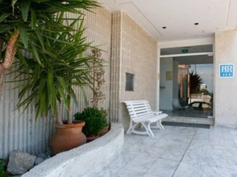 Holidays at Molins Park Hostel in Ibiza Town, Ibiza