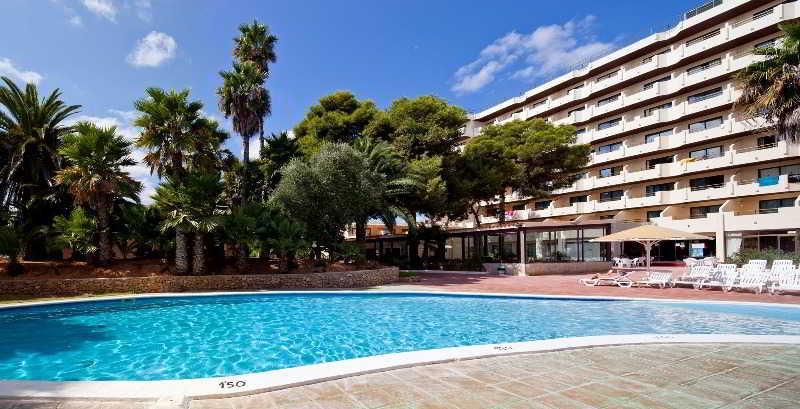 Holidays at Club Can Bossa Hotel in Playa d'en Bossa, Ibiza