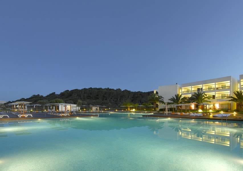 Holidays at Grand Palladium Palace Ibiza Resort & Spa in Playa d'en Bossa, Ibiza