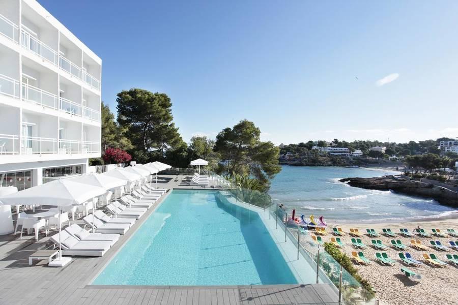Holidays at Grupotel Sensimar Ibiza Beach Resort in Portinatx, Ibiza