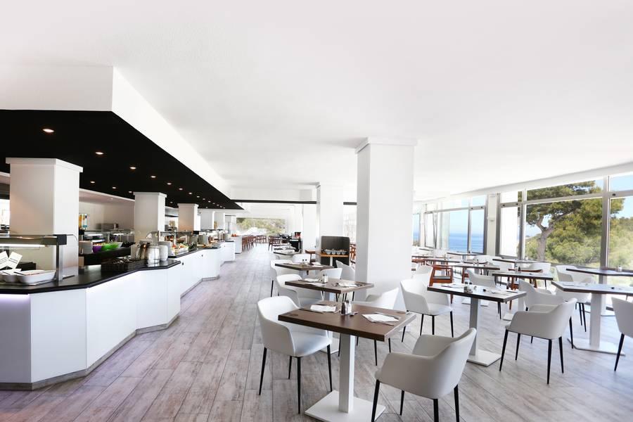 El Greco Beach Hotel Ibiza