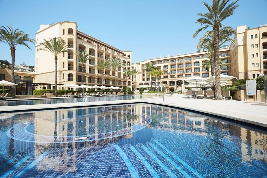 Holidays at Insotel Fenicia Prestige Thalasso Spa in Santa Eulalia, Ibiza