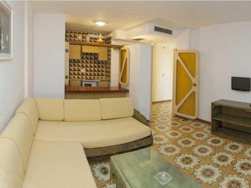 Bon Lloc Apartments, Santa Eulalia, Ibiza, Spain. Book Bon ...