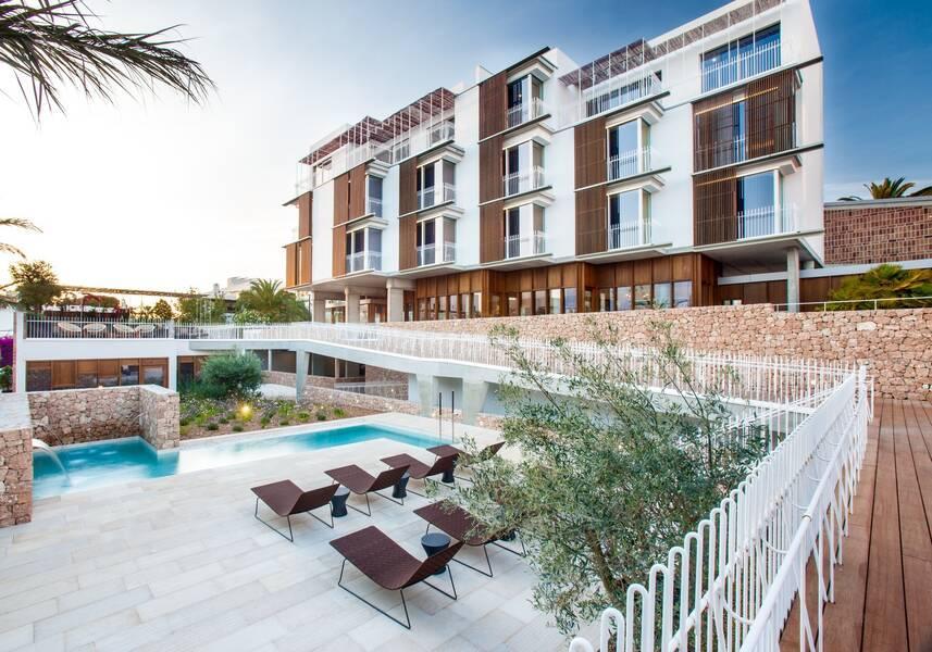 Holidays at OD Talamanca Hotel in Talamanca, Ibiza