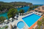 Holidays at Ole Galeon Ibiza Hotel in Puerto San Miguel, Ibiza
