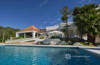 Holidays at Villa Can Maries Rural Hotel in Puerto San Miguel, Ibiza