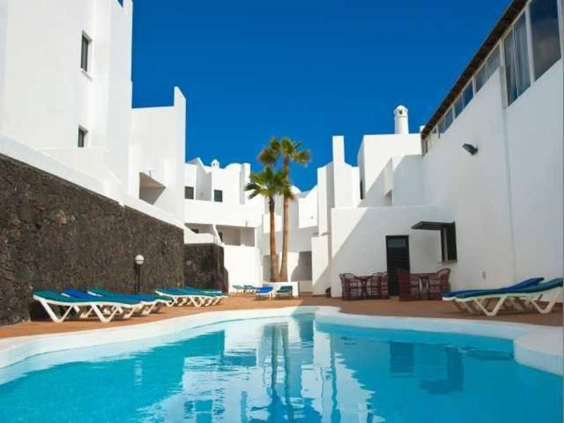 Holidays at Tabaiba Center Apartments in Costa Teguise, Lanzarote