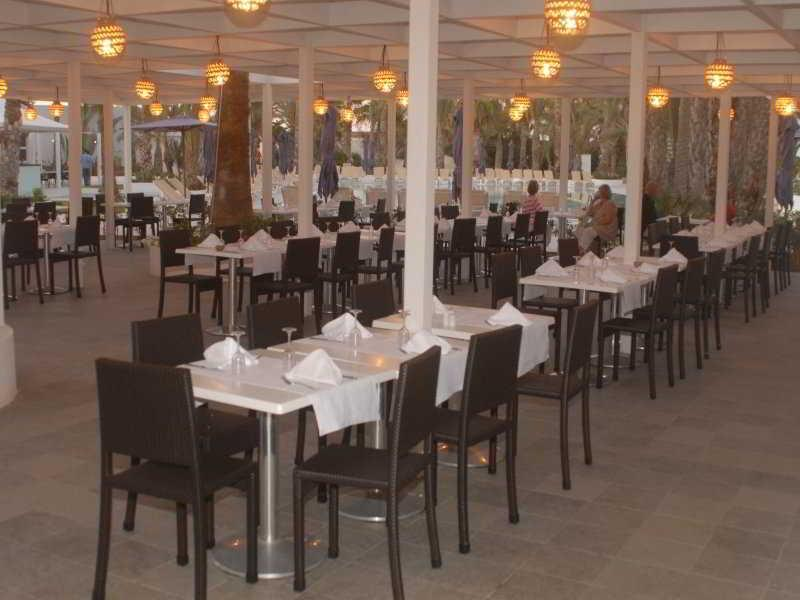 Club Djerba Palm Beach Hotel