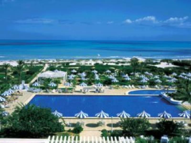 Holidays at Hasdrubal Thalassa & Spa Hotel in Djerba, Tunisia