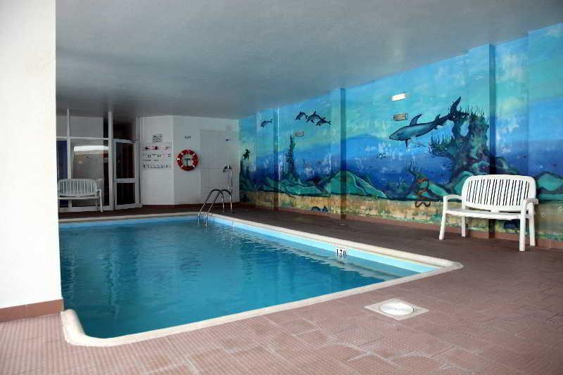 Holidays at Calema Aparthotel in Monte Gordo, Algarve
