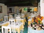 Restaurant at Calema Aparthotel