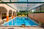 Holidays at Casablanca Inn Hotel in Monte Gordo, Algarve