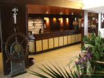 Reception at Vasco De Gama Hotel