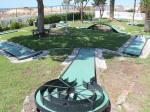 Mini Golf at Vasco De Gama Hotel