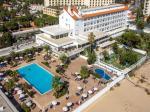 Swimming Pool at Vasco De Gama Hotel