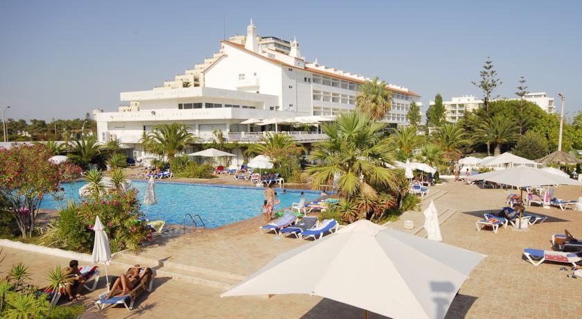 Holidays at Vasco De Gama Hotel in Monte Gordo, Algarve