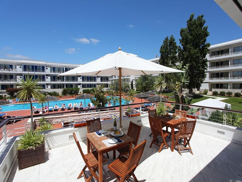 Holidays at Marina Club Lagos Resort in Lagos, Algarve