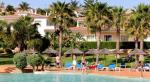 Holidays at Clube Porto Mos Hotel in Lagos, Algarve