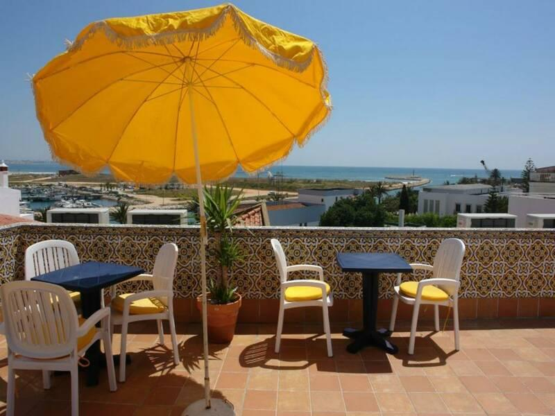 Holidays at Lagosmar Hotel in Lagos, Algarve