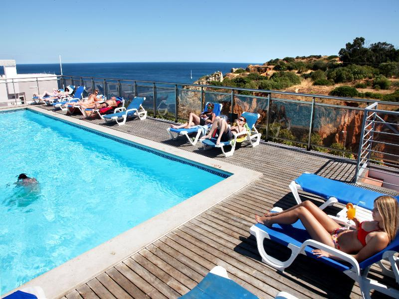 Hotel Carvi Beach Portugal