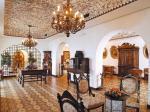 Holidays at Il Saraceno Grand Hotel in Amalfi, Neapolitan Riviera