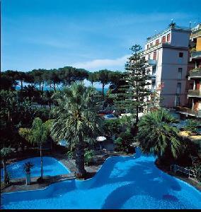 Holidays at Reginna Palace Hotel in Amalfi, Neapolitan Riviera