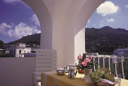 Holidays at Biancamaria Hotel in Capri, Neapolitan Riviera