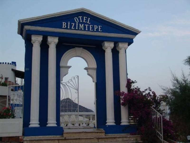 Holidays at Bizimtepe Hotel in Akyarlar, Turgutreis