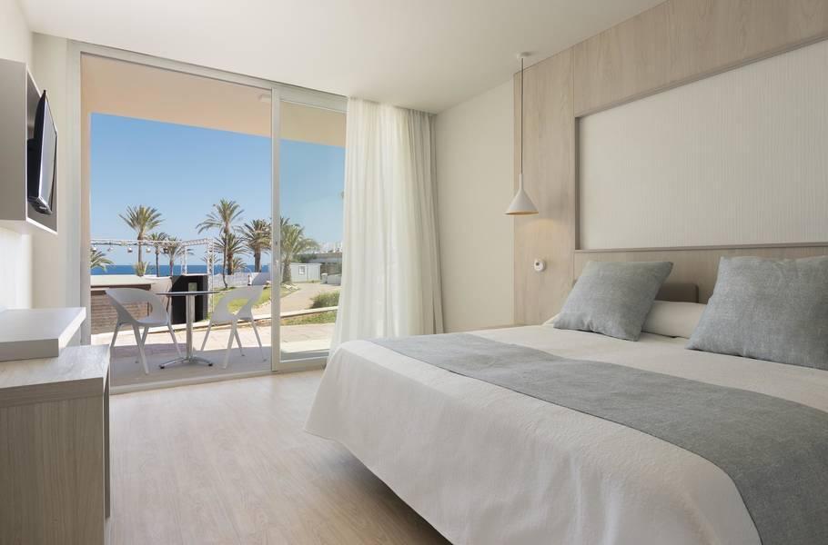 Holidays at Palia Maria Eugenia Hotel in Calas de Mallorca, Majorca