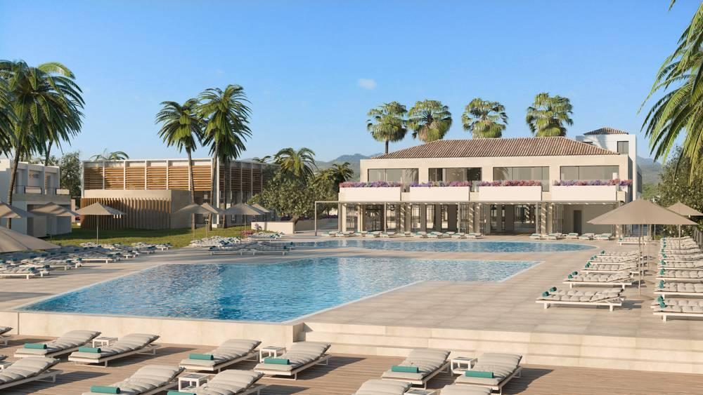 Club Hotel Riu Tropicana