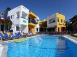 Aegean Sky Hotel & Suites Picture 2