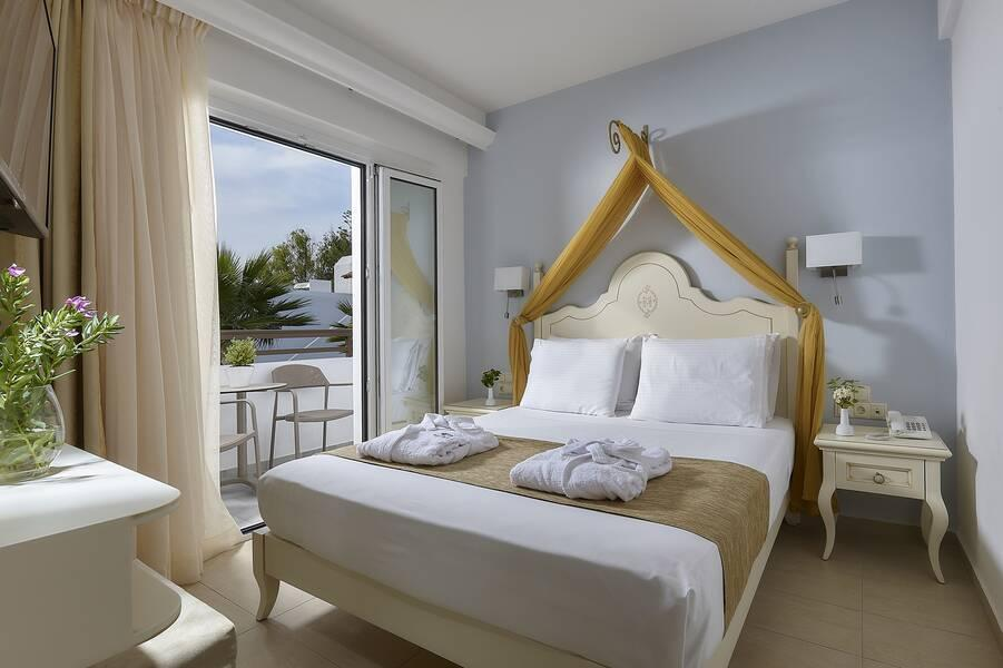 Hotel Alexander Beach Kreta Malia