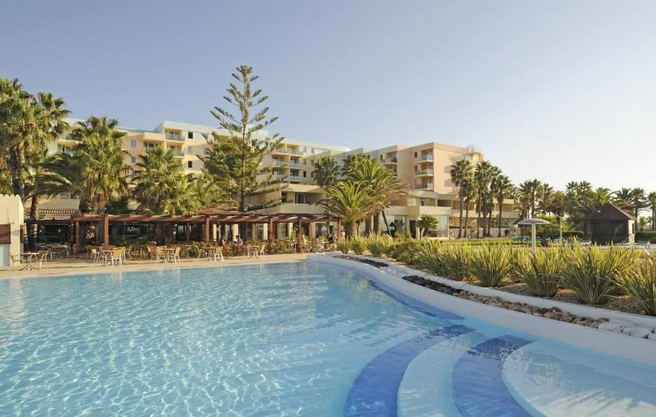 Holidays at Pestana Viking Resort in Armacao de Pera, Algarve