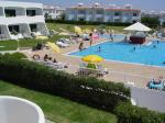 Holidays at Quinta Das Figueirinhas Aparthotel in Armacao de Pera, Algarve