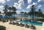 Holidays at Coconut Court Beach Hotel in Christchurch, Barbados