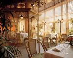Restaurant at Sheraton Cairo Towers and Casino
