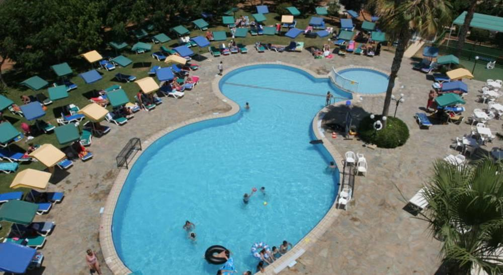 Holidays at Artemis Hotel & Apartments in Protaras, Cyprus