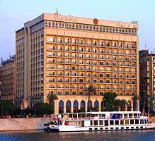 Holidays at Helnan Shepheard Hotel in Cairo, Egypt