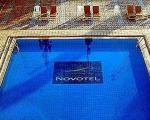 Novotel Cairo Airport Hotel Picture 2