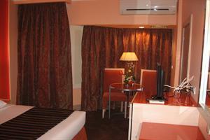 Holidays at Santana Hotel in Cairo, Egypt