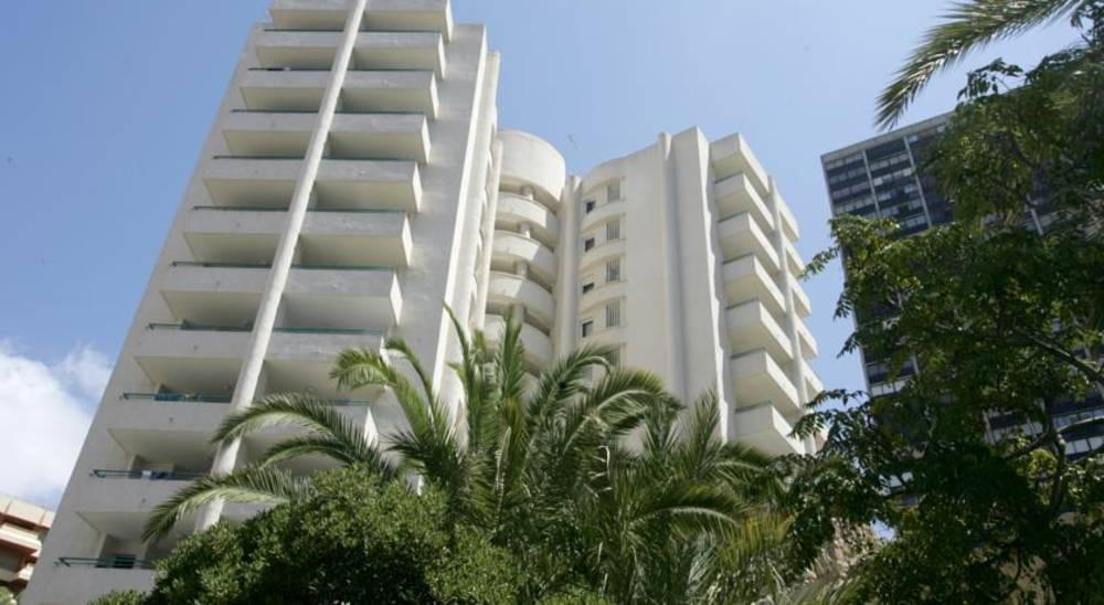 Holidays at Las Torres Apartments in Benidorm, Costa Blanca