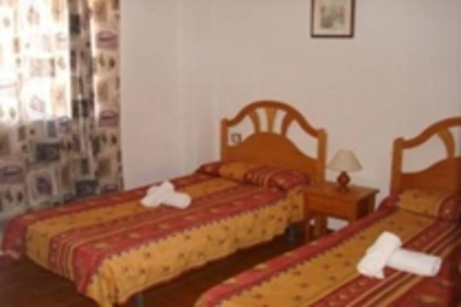 Holidays at Marc Apartments in Benidorm, Costa Blanca