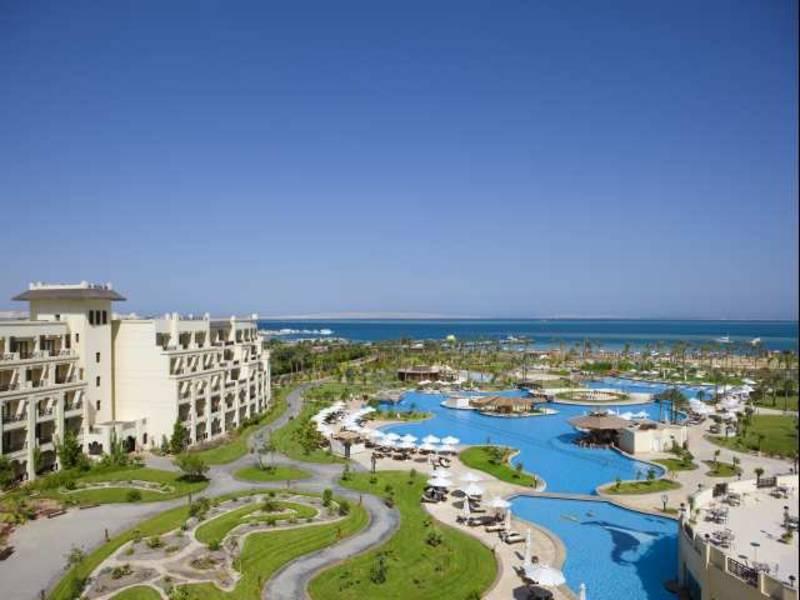 Holidays at Steigenberger Al Dau Beach Hotel in Hurghada, Egypt