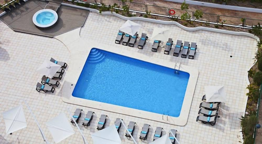 Holidays at Flamingo Beach Resort - Adults Only in Benidorm, Costa Blanca